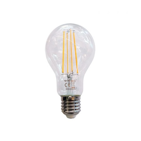 Lampadina led a filamento for Lampadine a filamento led